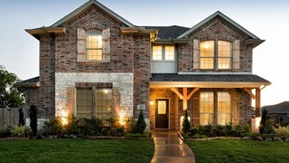 New Homes in - Meadow Creek Estates by Antares Homes