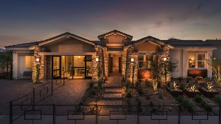 New Homes in Las Vegas Nevada NV - Brookshire Estates by William Lyon Homes