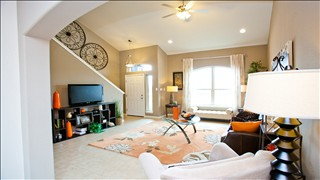 New Homes in Texas TX - The Meadows at Shadow Creek by MileStone Community Builders