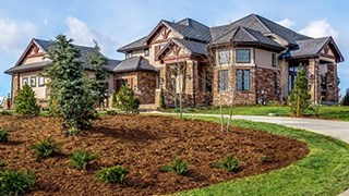 New Homes in - Estancia by D.R. Horton