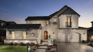 New Homes in California CA - Terra Mia by Dividend Homes