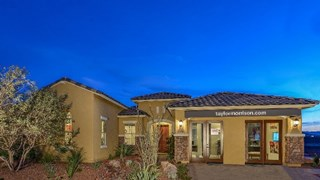 New Homes in Arizona AZ - Sonoran Commons Summit Collection by Taylor Morrison