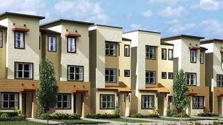 New Homes in Dublin California CA - Tribeca by Pulte Homes