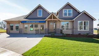 New Homes in Oregon OR - Fieldstone Estates  by Pacific Lifestyle Homes