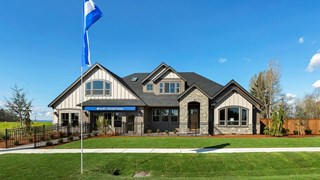 New Homes in Oregon OR - The Reserve at Ashley Ridge by Pacific Lifestyle Homes