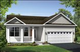 New Homes in Delaware DE - Brenford Station II by K. Hovnanian Homes