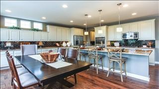 New Homes in Chicago Illinois IL - Sagebrook by K. Hovnanian Homes