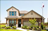 New Homes in San Antonio Texas TX - Remuda Ranch by M/I Homes