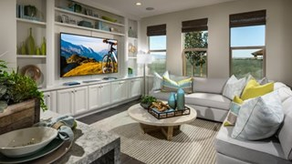 New Homes in California CA - Sage - Tranquility by Shea Homes