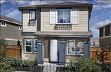 New Homes in San Francisco Bay Area California CA - Capri at Jordan Ranch by Brookfield Residential