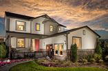 New Homes in Colorado CO - Beacon Point - Single Family by Century Communities
