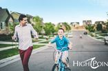 New Homes in Colorado CO - High Point by Century Communities
