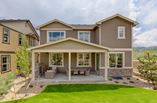 New Homes in Colorado CO - Mountain's Edge by Century Communities