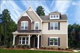 New Homes in Charlotte North Carolina NC - Burnside by True Homes