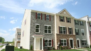 New Homes in Maryland MD - Charleston Crossing by Bob Ward Companies