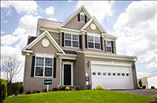 New Homes in Baltimore Maryland MD - Charleston Crossing by Bob Ward Companies