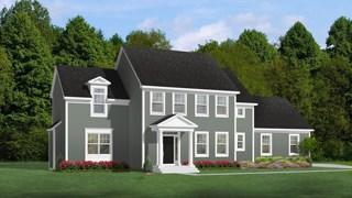 New Homes in - Bridgewater Estates by Sunwood Home Builders