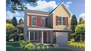 New Homes in Baltimore Maryland MD - Carrington Woods by Ameri-Star Homes