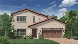 New Homes in - Royal Cypress Preserve by Toll Brothers