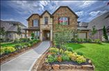New Homes in Houston Texas TX - Laurel Park - 60's by M/I Homes