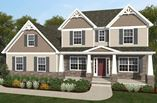 New Homes in Baltimore Maryland MD - Kelly Glen by Keystone Custom Homes