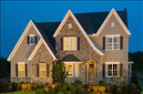 New Homes in Baltimore Maryland MD - Kelly Glen  by Keystone Custom Homes