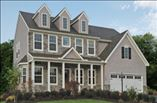 New Homes in Baltimore Maryland MD - Cool Springs by Keystone Custom Homes
