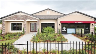 New Homes in Florida FL - Talavera - Premier Collection by M/I Homes