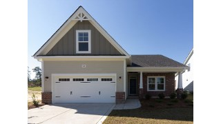New Homes in North Carolina NC - Meadow Walk by H&H Homes