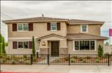 New Homes in California CA - Rose Walk by Olson Homes