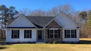 New Homes in Delaware DE - The Estates of Morris Mill  by Ashburn Homes