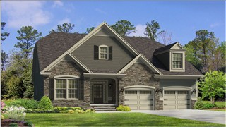 New Homes in - Atkins Village by Royal Oaks