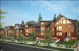New Homes in Seattle Washington WA - Bryant Heights by Polygon Northwest