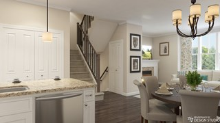 New Homes in Chicago Illinois IL - Lexington Chase by Lexington Homes