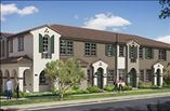 New Homes in Los Angeles California CA - Oak Creek by MBK Homes