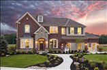 New Homes in Ohio OH - Rivercrest by M/I Homes