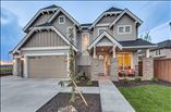 New Homes in Idaho ID - River Heights by Alturas Homes