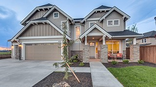 New Homes in - River Heights by Alturas Homes