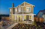 New Homes in San Francisco Bay Area California CA - Promenade at East Garrison by Benchmark Communities