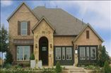 New Homes in Texas TX - Ashton Woods Homes at Canyon Falls by Newland Communities