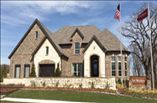New Homes in Dallas Texas TX - Toll Brothers at Canyon Falls by Newland Communities