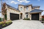 New Homes in Texas TX - Coventry Homes at Canyon Falls by Newland Communities