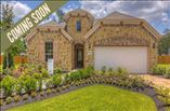 New Homes in Texas TX - Pulte Homes at Canyon Falls by Newland Communities
