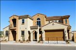 New Homes in Phoenix Arizona AZ - The Palms by D.R. Horton