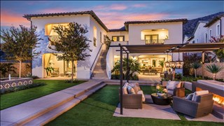 New Homes in California CA - Aster Heights at Rosedale by Brookfield Residential