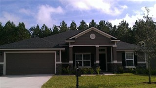 New Homes in - Lexington Park  by Dream Finders Homes