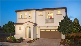 New Homes in California CA - Parkwalk at Westshore by K. Hovnanian Homes