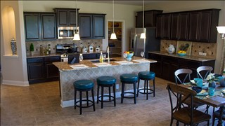 New Homes in Texas TX - Redbird Ranch by D.R. Horton