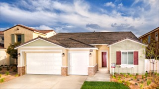 New Homes in California CA - Skycrest at Sundance  by Pardee Homes