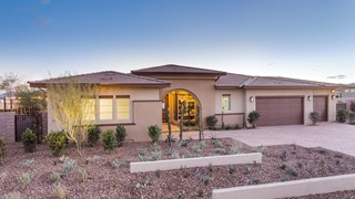 New Homes in Nevada NV - Meridian  by Pardee Homes